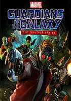 Marvel's Guardians of the Galaxy: The Telltale Series (Недельный прокат аккаунта)