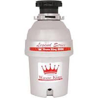 Измельчители пищевых отходов диспоузер Waste King WKI 8000