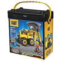 Конструктор Toy State Machine Maker Самосвал и Башня-погрузчик (80911)