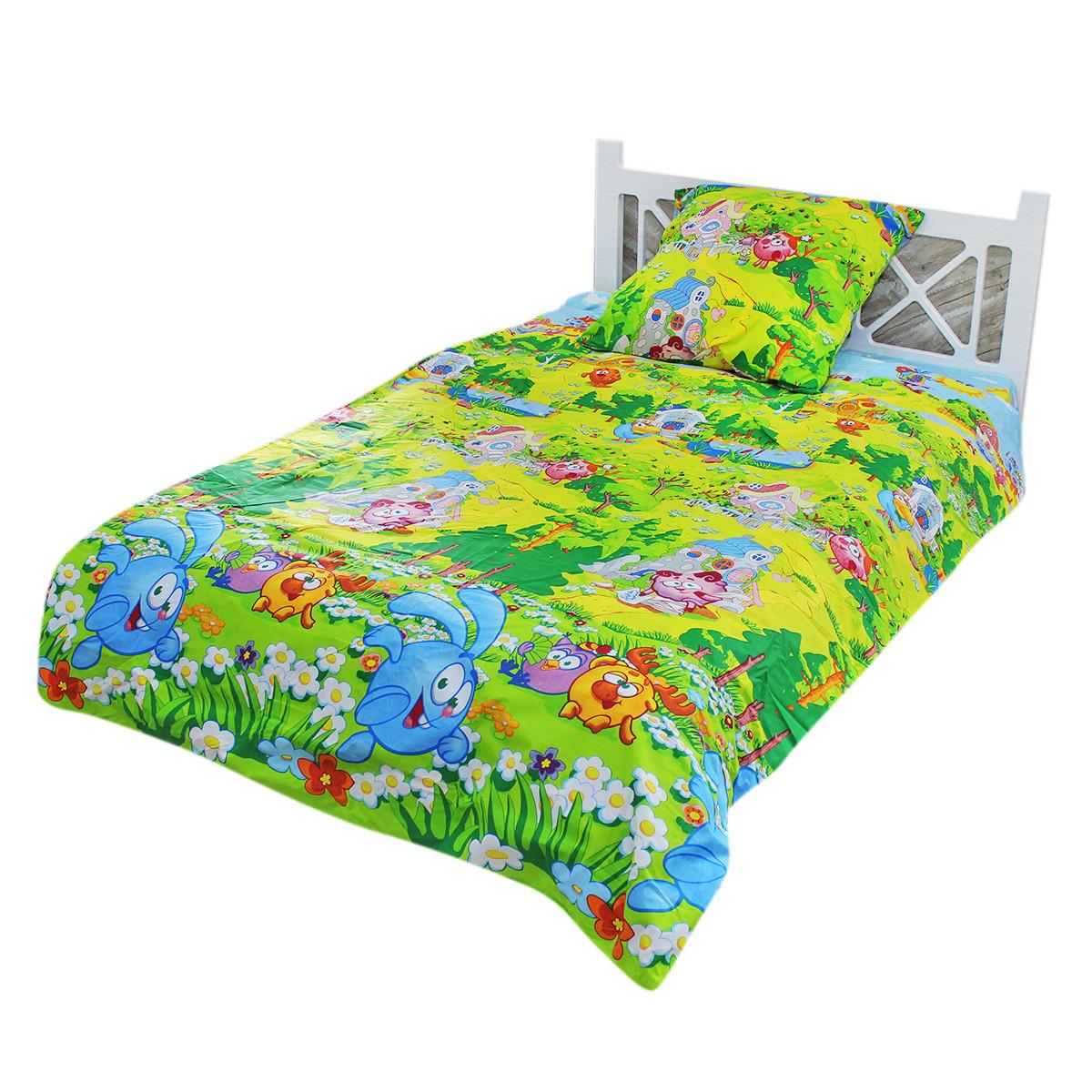 Комплект постельного белья Moorvin Gold Lux Детский 150х215 (GLP_507_0132)