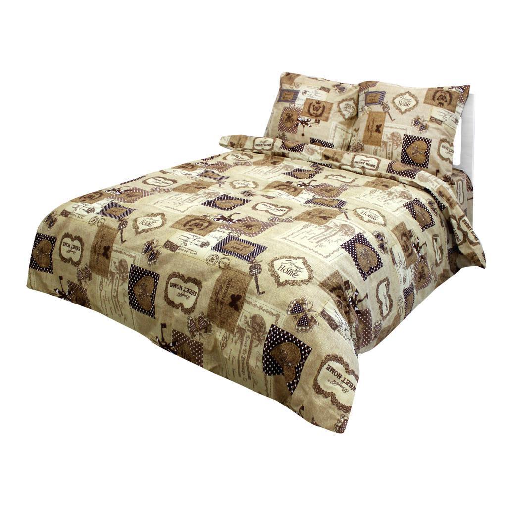 Комплект постельного белья Moorvin Gold Lux Полуторный 150х215 (GLP_117_0136)