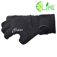 Перчатки флис/нейлон, Owner, фото 1