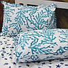 Комплект постельного белья Moorvin Gold Lux Семейный 215х240 (GLP_417_0307_K), фото 2