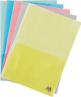 Папка-обложка А4 для каталогов прозрачная