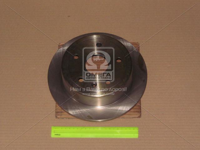 Диск тормозной DAEWOO/CHEVROLET EVANDA, LEGANZA,NUBIRA 2.0I 16V 00.07-,02.08- задний (пр-во REMSA) 6872.00