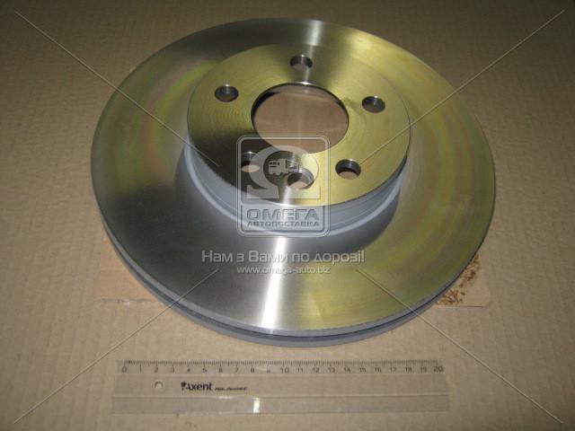 Диск тормозной FORD GALAXY 03/95-05/06, VW SHARAN 05/95- передний (пр-во REMSA) 6660.10