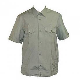 Рубашка повседневная МО (короткий рукав)
