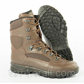 Ботинки Lowa RECCE GTX® демисезонные коричневые
