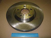 Диск тормозной FORD C-MAX, FOCUS передний (пр-во REMSA) 6711.10