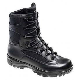 Ботинки Lowa RECCE GTX® демисезонные чёрные