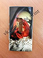 Чехол для Nokia Lumia 920 (ярко-красная роза)