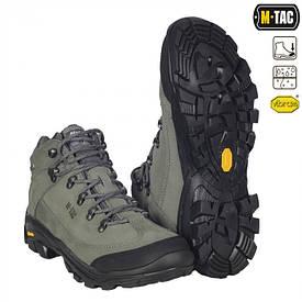 Ботинки тактические M-TAC Predator олива