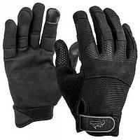 Перчатки тактические Helikon-Tex UTV Tactical черные