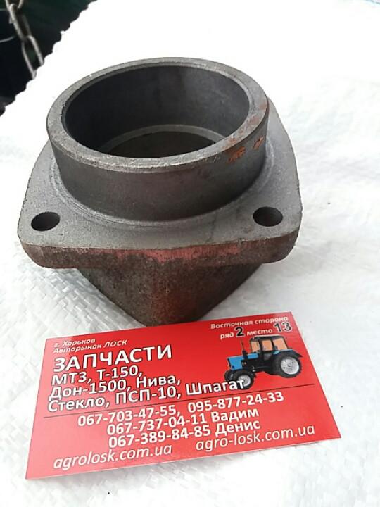 Крышка редуктора ПСП-10 верхняя ПСХ-03.006