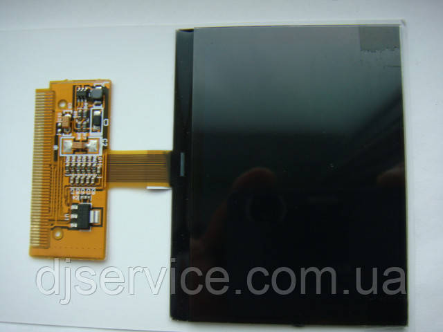 LCD дисплей для AUDI A3 A4 A6 C5  VWТ4 Т5 Passat Golf