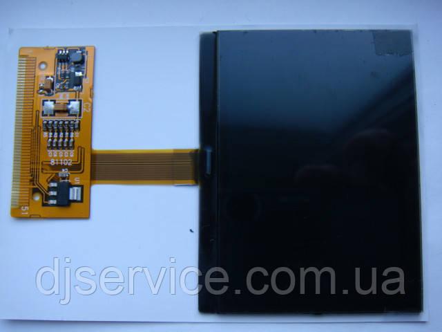 LCD дисплей для AUDI TT