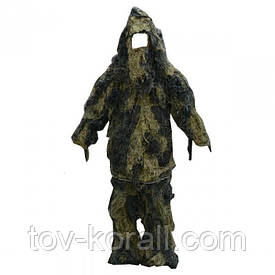 Снайперский костюм Кикимора MFH (лес)