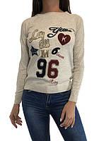 Женский свитер Турция, 7км