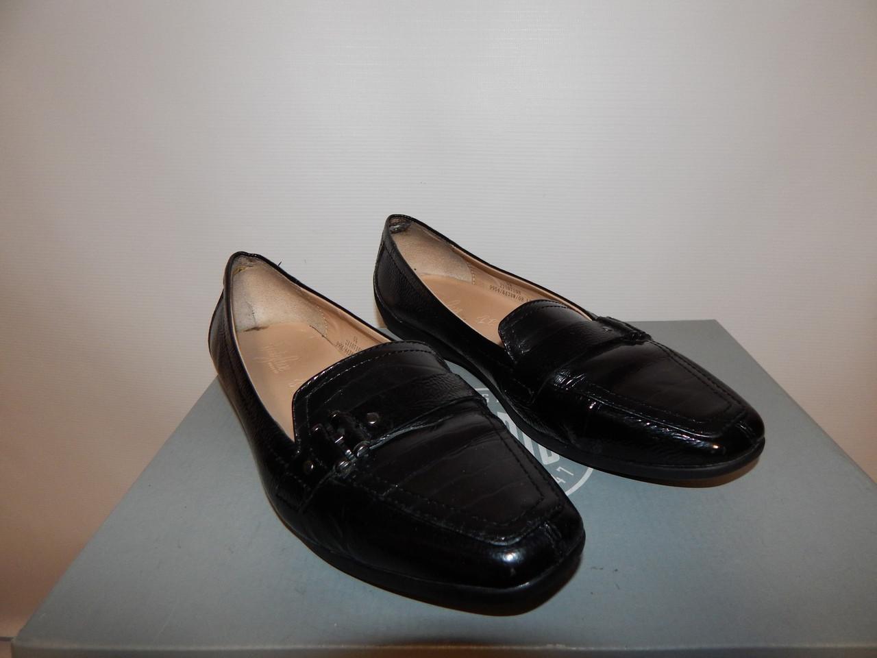 Женские фирменные туфли   р.39 124SBB