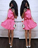 Платье летнее Лаура цвета разные, фото 1