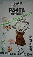 Макароны кукурузные (без глютена, без ГМО), 400 г