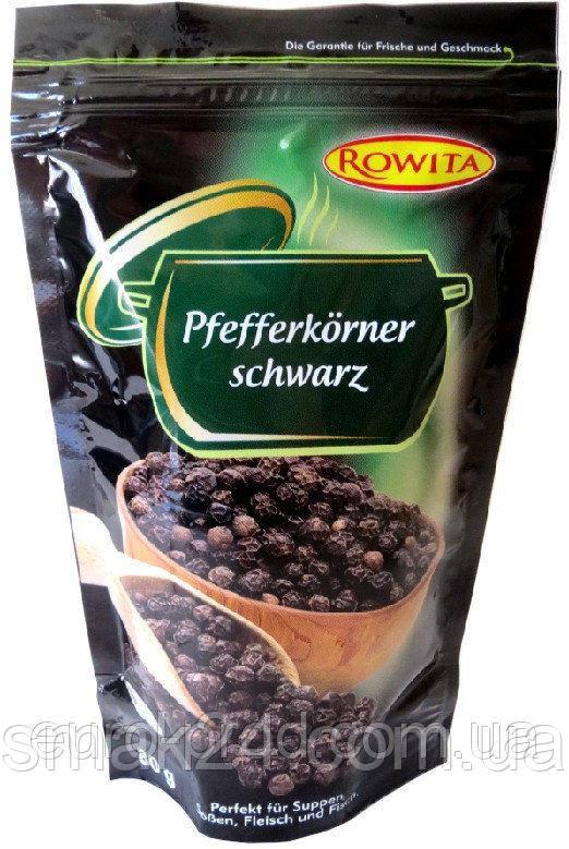 Перець чорний мелений, Rovita Польща 80г