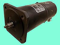 Электродвигатель ДПМ-1,6 110-Д09
