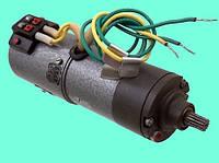 Электродвигатель МС-160 с редуктором