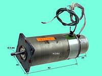 Электродвигатель ДПР72-Ф6-08