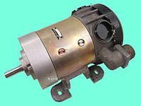 Электродвигатель ДП-Р-0,15