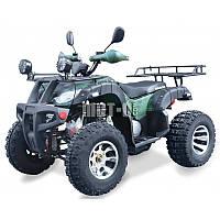Прогулочный квадроцикл   Hummer 200 LUX