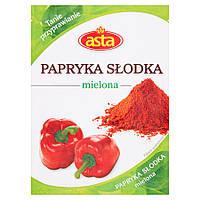Паприка сладкая молотая Papryka Slodka  Asta 16г Польша