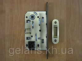 Механизм дверной магнитный S.D CX 410 B-S бронза