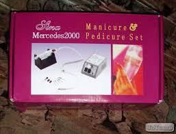 Аппарат для маникюра Lina Mercedes-2000 фрезер, фото 2