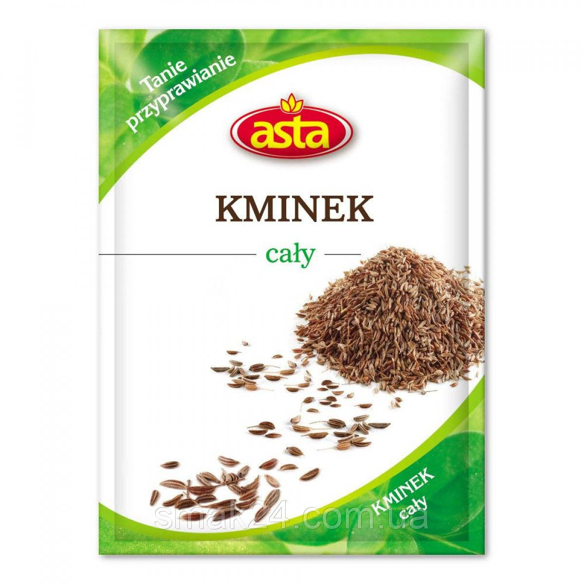 Тмин (семена) Kminek Asta 16г  Польша