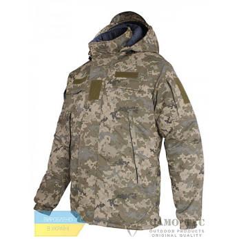Куртка Softshell Camo-Tec Patrol ММ-14, фото 2