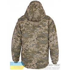 Куртка Softshell Camo-Tec Patrol ММ-14, фото 3