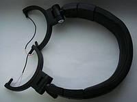 Оголовье (корпус неоригинал) черный всборе для наушников Audio-Technica m50, фото 1