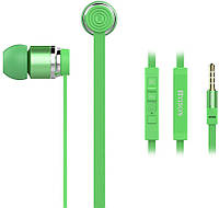 Наушники Yison EX760 Green