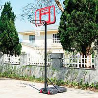 Баскетбольная регулируемая переносная стойка Net Playz YOUTH BASKETBALL