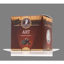 Цукерки Shoude 200г Art Кавовий трюфель коробка