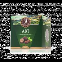Цукерки Shoude 200г Art Крем-лісовий горіх коробка