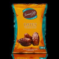 Цукерки Shoude 200г ДарЛіта фінік крем-коньяк в шоколаді