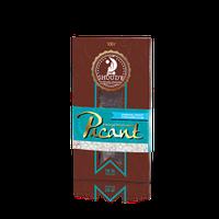 Шоколад Shoude 100г Пікант з сіллю морьскою