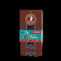 Шоколад Shoude 100г Пікант з каєнським перцем