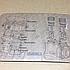 Ремкомплект компрессора МАЗ (повышенной производит.) 5336-3509012, фото 2