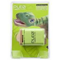 Ремонт аккумулятора для интерактивного динозавра