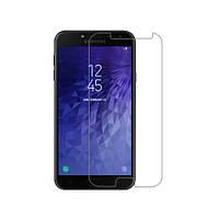 Защитная пленка Nillkin Crystal для Samsung J400F Galaxy J4 (2018)