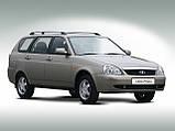 Коврики автомобильные Lada Priora 2000- Stingray, фото 10