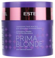 Estel professional (Эстель) Серебристая маска для холодных оттенков блонд